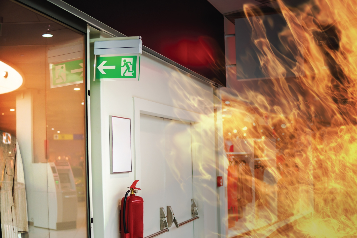 Preparing for a Disaster - What Your Healthcare Business Needs to Know
