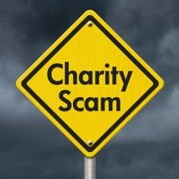 How to Avoid Charity Donation Scams