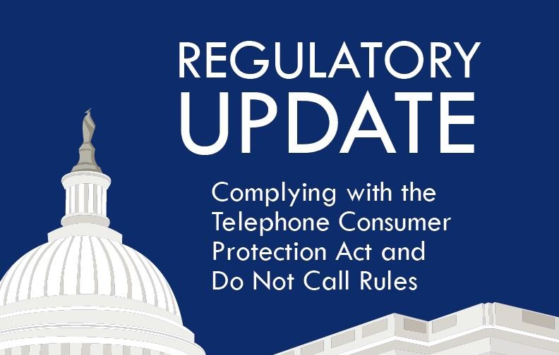 TCPA Do Not Call Rules