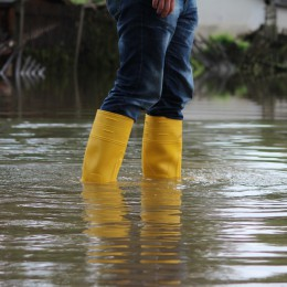 How to Prepare Your Business for Flood Risks