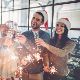 'Tis the Season for Holiday Office Parties: How to Protect Your Business and Employees