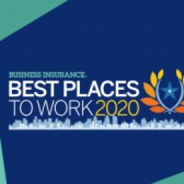 VGM Insurance Services Named Among Best Places to Work in Insurance
