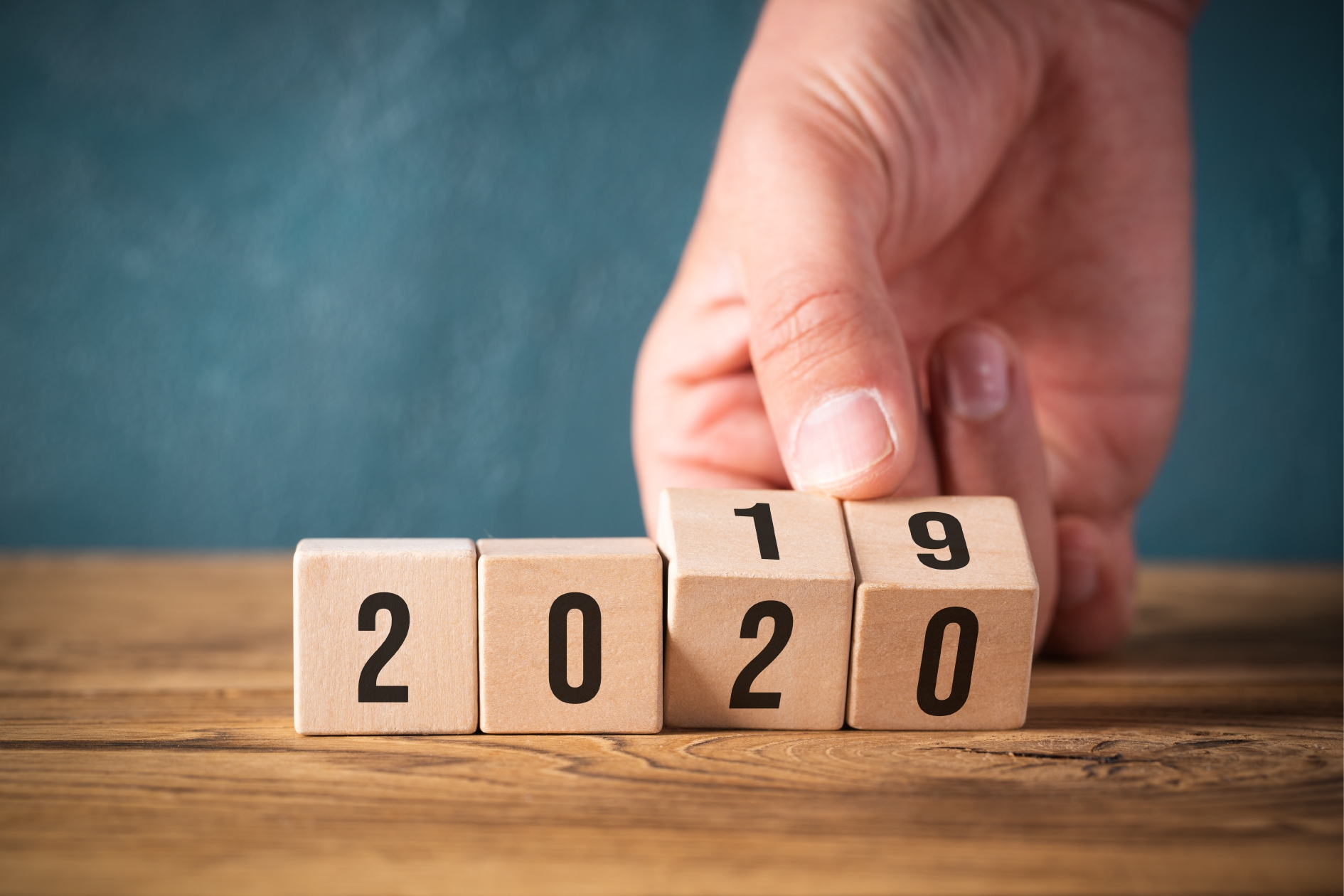 Managing Risk in 2019: The Lessons We'll Take Into 2020