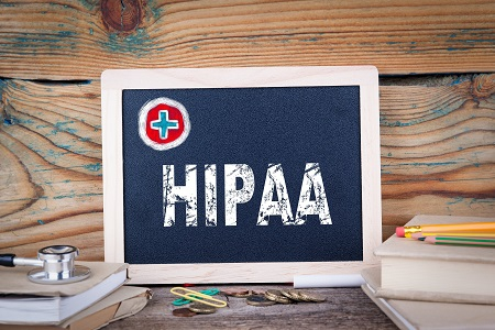 THE FOUR FUNDAMENTALS OF HIPAA