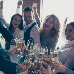 Understanding Alcohol and its Place in Your Workplace Culture