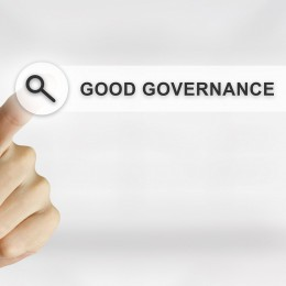 First, Get Great Governance!