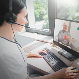 Telehealth and the Risk Management Practices You Need to Consider