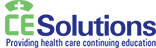 CE Solutions Logo