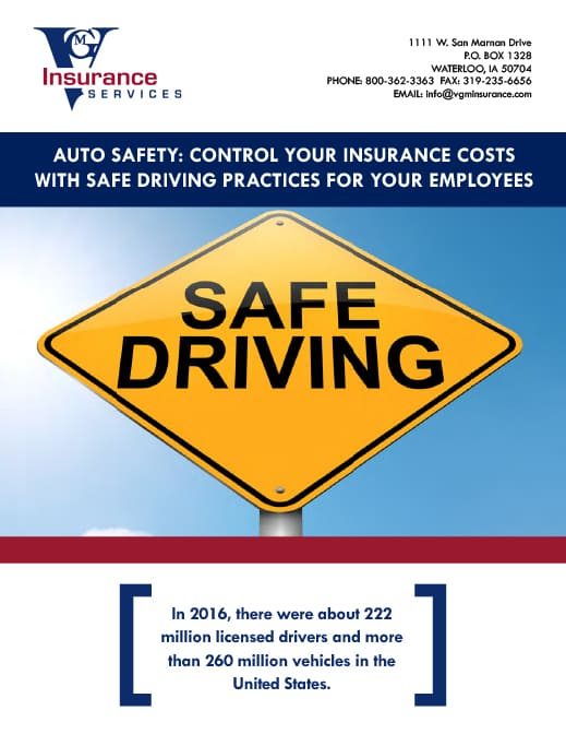 Business Auto Insurance - Controlling Your Costs document image