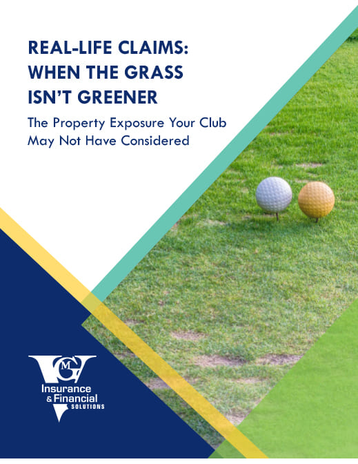 The Property Exposure Your Club May Not Have Considered document image