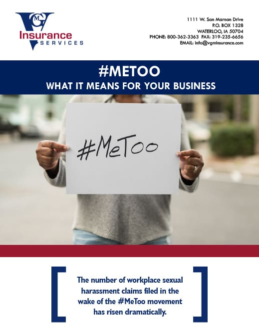 #MeToo and What it Means For Your Business document image