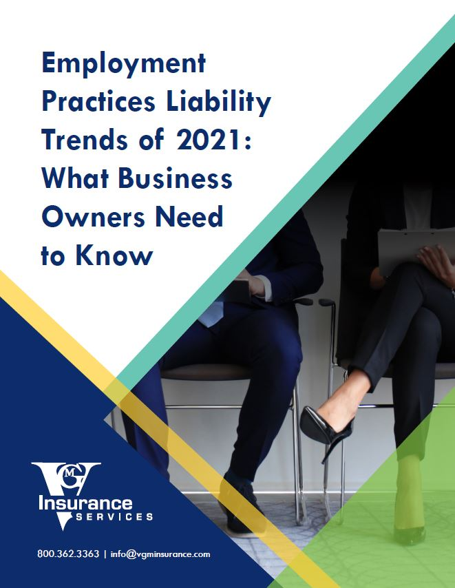 Employment Practices Liability Trends of 2021: What Business Owners Need to Know document image