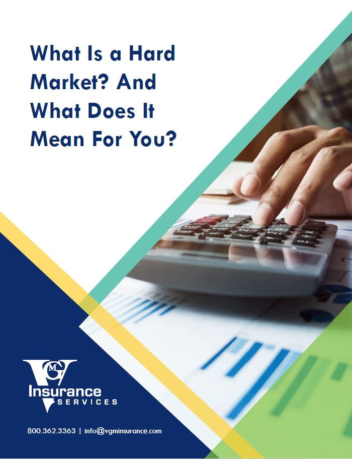 What Is a Hard Market? And What Does It Mean For You? document image