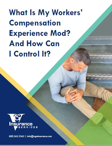 What Is a Workers' Compensation Experience Mod And How Can I Control It? document image