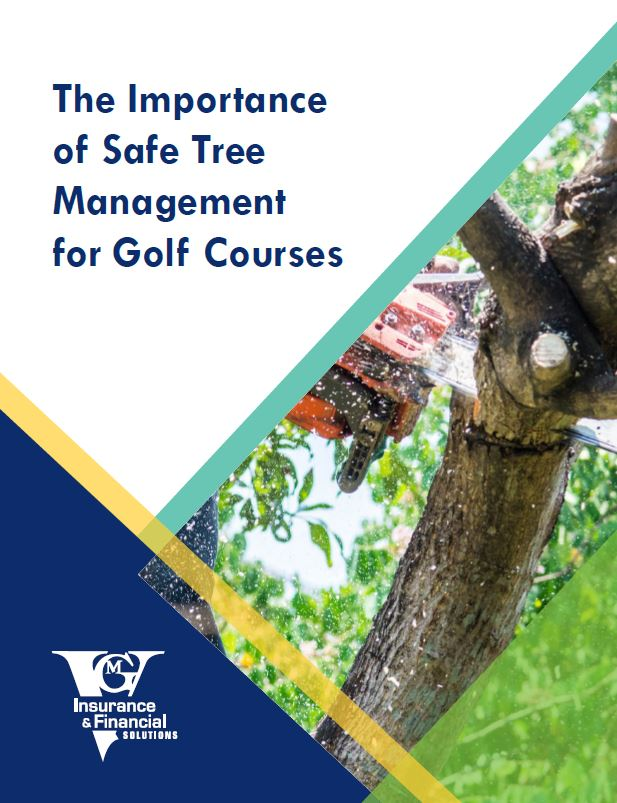 The Importance of Safe Tree Management for Golf Courses document image